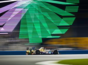 Starworks Motorsport Announces IMSA Full Season Lineup