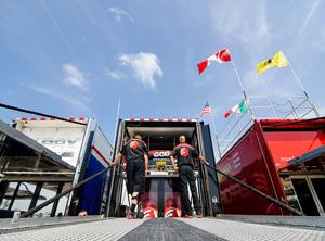 EFFORT Racing Prepares for Approaching Pirelli World Challenge Season