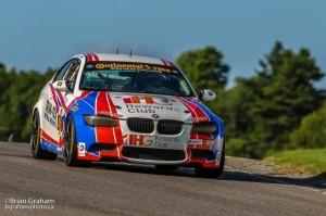 2015 Mobil 1 SportsCar Grand Prix