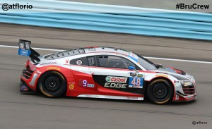 2015 IMSA Sahlen's Six Hours of The Glen