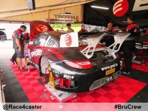 Race4caster