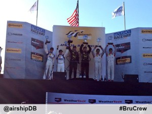 2016 Continental Tire Monterey Grand Prix
